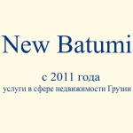 """New Batumi"""