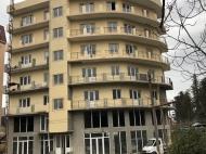 Новостройка в Махинджаури по выгодной цене.7-этажный дом в престижном районе Махинджаури на ул.Д.Агмашенебели. Купить квартиру в новостройке у моря в Махинджаури, Грузия. Фото 2
