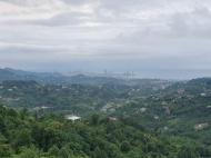 Участок в курортном районе Ортабатуми, Батуми, Грузия. Фото 1