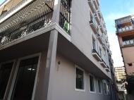 Апартаменты в элитном жилом комплексе у моря в центре Батуми. 10-этажный элитный жилой комплекс на ул.Клдиашвили, угол ул.Меликишвили в Батуми, Грузия. Фото 4