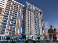 Middle House - новый жилой комплекс в центре Батуми. Квартиры в новостройке Батуми, Грузия. Фото 6
