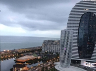 "Apartments on the Black Sea coast in a luxury Hotel & Residential Complex ""ALLIANCE PALACE BATUMI -MARRIOT"". 41-storey complex ""ALLIANCE PALACE BATUMI -MARRIOT"" on Sherif Khimshiashvili St. in Batumi, Georgia. Photo 1"