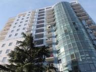 18-этажный дом в престижном районе Батуми на ул.Тавдадебули, угол ул.Пушкина. Купить квартиры в новостройке Батуми по ценам от строителей. Фото 5
