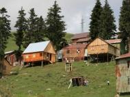 იყიდება სადაჩე სახლი მიწის ნაკვეთთან ერთად. დიდაჭარა.  აჭარა. საქართველო ფოტო 12
