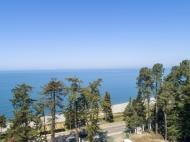 """""""Mziuri Gardens"""" - жилой комплекс гостиничного типа на берегу Черного моря в Махинджаури. Комфортабельные апартаменты в ЖК гостиничного типа на берегу Черного моря в Махинджаури, Грузия. Фото 18"""