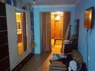 Выгодно купить квартиру с ремонтом и мебелью в тихом районе Батуми, Грузия. Фото 3