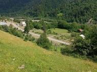 Продается земельный участок в курортном районе Рача-Лечхуми, Грузия. Фото 5