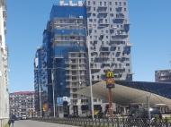 """""""SUBTROPIC CITY"""" 19-этажный дом с пентхаузом у моря на ул.Ш.Химшиашвили и ул.Чагмеикли в Батуми, Грузия. Продаются квартиры в новостройке Батуми по ценам застройщика. Фото 2"""