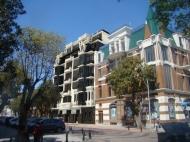 Квартиры в новостройке Батуми. 7-этажный дом у моря в Батуми на ул.Л.Асатиани, угол ул.М.Абашидзе. Фото 2