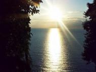Купить по выгодной цене земельный участок в Грузии. Участок с природным родником у моря в Махинджаури, Грузия. Фото 1