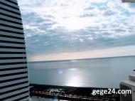 Посуточная аренда квартиры у моря в Батуми. Квартира с видом на море и танцующие фонтаны Батуми, Грузия. Апартаменты в новом жилом комплексе. Фото 3