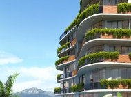 Batumi Hills - элитный жилой комплекс с панорамным видом на море в Батуми. Апартаменты с видом на море в элитном жилом комплексе Батуми, Грузия. Фото 8