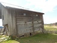 იყიდება სადაჩე სახლი მიწის ნაკვეთთან ერთად. დიდაჭარა.  აჭარა. საქართველო ფოტო 2
