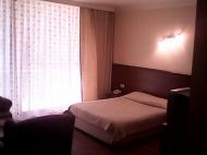Продается гостиница у моря в центре Батуми, Грузия. Гостиница на 30 номеров, ресторан, диско-бар, салон красоты, сауна. Фото 2