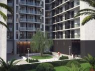 """""""CASA DI BATUMI"""" - апарт-отель у моря в Батуми. Апартаменты у моря на новом бульваре в Батуми, Грузия. Фото 11"""