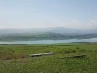 Купить земельный участок в пригороде Тбилиси, Тбилисское море. Фото 1