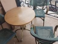 Квартира в аренду в центре старого Батуми. Снять квартиру с ремонтом и мебелью у Кафедрального собора Батуми. Фото 33