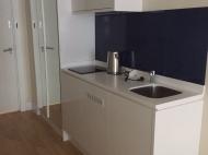 Квартира с мебелью и ремонтом в апарт-отеле 5 звезд для жилья и сдачи  Фото 5