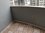 Flat for sale at the seaside Batumi, Georgia. The apartment has modern renovation and furniture. Photo 16