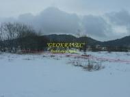 Земельный участок в центре Бакуриани. Продается земельный участок на горнолыжном курорте в Бакуриани, Грузия. Выгодный вариант для инвестирования в Грузии. Фото 3