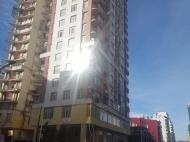 Новостройка у моря в старом Батуми. 20-этажный новый жилой дом на ул.Чавчавадзе в центре Батуми, Грузия. Фото 2
