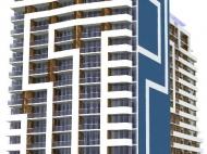 """""""AL MARE BATUMI"""" - жилой комплекс у моря в Батуми. Апартаменты в новом жилом комплексе у моря в Батуми, Грузия. Фото 2"""