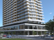 """DS New Line"" - new residential complex in the center of Batumi. Apartments in new building in Batumi, Georgia. Photo 2"