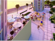 """ЖК гостиничного типа """"Gonio Residence"""" у моря в Гонио. Комфортабельные апартаменты у моря в жилом комплексе гостиничного типа """"Gonio Residence"""" в Гонио, Грузия. Фото 8"""