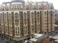 8-этажный дом с мансардой на ул.Меликишвили, угол ул.Царя Парнаваза, в центре Батуми, Грузия. Купить недвижимость в новостройке в рассрочку по цене от строителей. Фото 6
