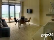 Посуточная аренда квартиры у моря в Батуми. Квартира у моря в новостройке Батуми. ORBI RESIDENCE Фото 1
