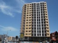 Новостройка в Батуми. 15-этажный жилой дом на ул.Агмашенебели, угол ул.Табидзе в Батуми, Грузия. Фото 3