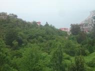 Участок с видом на море в Квариати,Грузия. Фото 2