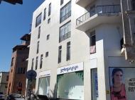 5-этажный дом у моря на ул.З.Гамсахурдия, угол ул.Р.Комахидзе. Купить недвижимость в новостройке по ценам застройщика в центре Батуми. Фото 5