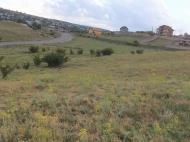 Участок с видом на город в пригороде Тбилиси, Шиндиси. Фото 2