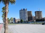Апартаменты в новостройке в Батуми, Грузия. 22-этажный ЖК гостиничного типа на ул.Ш.Химшиашвили, угол ул.Г.Лорткипанидзе в Батуми у моря. Фото 5