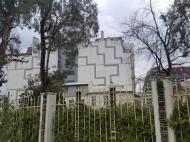 Новый жилой дом у парка 6 Мая в центре Батуми. Квартиры в новостройке у моря на ул.Такаишвили в старом Батуми, Грузия. Фото 8