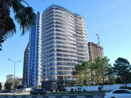 Апартаменты в новостройке в Батуми, Грузия. 22-этажный ЖК гостиничного типа на ул.Ш.Химшиашвили, угол ул.Г.Лорткипанидзе в Батуми у моря. Фото 3