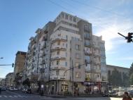 Новостройки Батуми по выгодным ценам. 9-этажный дом в престижном районе Батуми на ул.Чавчавадзе, угол ул.Меликишвили. Фото 1