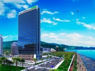 """Апартаменты в ЖК гостиничного типа """"ORBI Beach Tower"""" на берегу моря в Батуми. 34-этажный элитный жилой комплекс гостиничного типа """"ORBI Beach Tower"""" у моря на ул.Ш.Химшиашвили в Батуми, Грузия. Фото 1"""