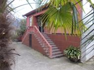 იყიდება კერძი სახლი მთისა და ზღვის ხედით, ბათუმი, საქართველო. ფოტო 4