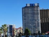 Апартаменты в новостройке в Батуми, Грузия. 22-этажный ЖК гостиничного типа на ул.Ш.Химшиашвили, угол ул.Г.Лорткипанидзе в Батуми у моря. Фото 6