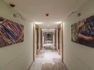 Квартира с мебелью и ремонтом в апарт-отеле 5 звезд для жилья и сдачи  Фото 14