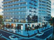 AQUAMARINE RESIDENCE - многофункциональный жилой комплекс рядом с Батумской набережной. Апартаменты у моря в многофункциональном ЖК на Новом бульваре в Батуми, Грузия. Фото 3