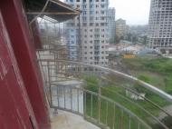 Квартира в сданной новостройке с видом на море в Батуми Фото 7