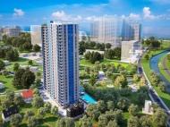 """""""Sea Side"""" - новый жилой комплекс у моря в Батуми. Апартаменты у моря на новом бульваре в Батуми, Грузия. Фото 2"""