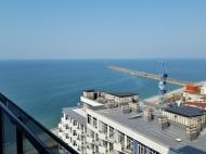 """Апартаменты у моря в гостиничном комплексе """"Horizont-2"""" Батуми, Грузия. Купить квартиру с видом на море и на горы в ЖК гостиничного типа """"Horizont-2"""" Батуми, Грузия. Фото 5"""