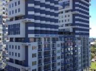 18-этажный дом на ул.Инасаридзе в Батуми у моря. Купить квартиру по ценам от строителей без переплат, в Батуми у моря. Фото 2