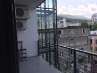 Квартира в центре Тбилиси. Купить квартиру в сданной новостройке в центре Тбилиси, Грузия. Фото 5