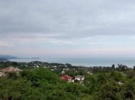 Продается земельный участок у моря в Цихисдзири, Грузия. Земельный участок с видом на море. Фото 2