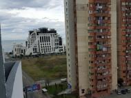 Апартаменты у моря в ЖК гостиничного типа в Батуми. Купить квартиру с видом на море в ЖК гостиничного типа  в Батуми, Грузия. Фото 1